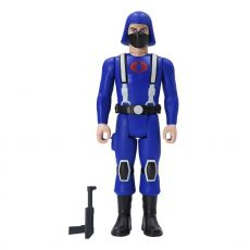 G.I. Joe ReAction Akční Figure Cobra Trooper Y-back (Pink) 10 cm