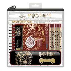 Harry Potter 12-Piece Stationery Set Bumper Peněženka