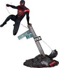 Marvel's Spider-Man: Miles Morales Soška 1/6 Spider-Man: Miles Morales 36 cm PCS