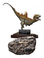 Wonders of the Wild Soška Concavenator Deluxe Verze 25 cm