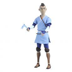 Avatar The Last Airbender Select Akční Figure Series 4 Sokka 18 cm