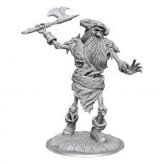 D&D Nolzur's Marvelous Miniatures Unpainted Miniature Frost Giant Skeleton Case (2)