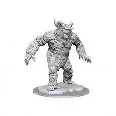 D&D Nolzur's Marvelous Miniatures Unpainted Miniature Abominable Yeti Case (2)