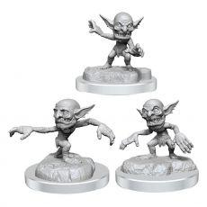 D&D Nolzur's Marvelous Miniatures Unpainted Miniature Boggles Sada (2)