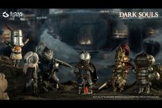 Dark Souls Figures 8 cm Sada Vol. 1 (6)