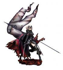 Fate/Grand Order PVC Soška Avenger/Jeanne d'Arc (Alter) 43 cm