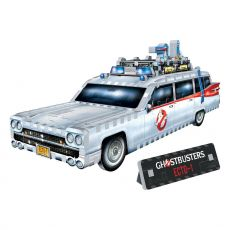 Ghostbusters 3D Puzzle Ecto-1 (280 pieces)