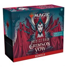 Magic the Gathering Innistrad: Crimson Vow Bundle Anglická