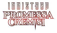 Magic the Gathering Innistrad: Promessa Cremisi Commander Decks Display (4) italian