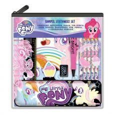 My Little Pony 12-Piece Stationery Set Bumper Peněženka Good Vibes