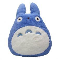 My Neighbor Totoro Nakayoshi Polštářek Blue Totoro