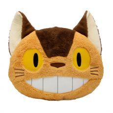 My Neighbor Totoro Nakayoshi Polštářek Catbus