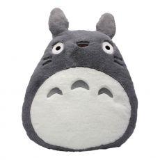 My Neighbor Totoro Nakayoshi Polštářek Grey Totoro
