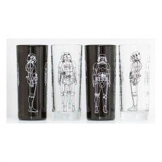 Original Stormtrooper Tumbler 4-Pack