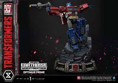 Transformers: War for Cybertron Trilogy Soška Optimus Prime 89 cm
