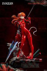 Evangelion 2.0 You Can (Not) Advance Wonder Soška 1/4 Asuka Shikinami Langley 62 cm