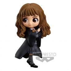 Harry Potter Q Posket Mini Figure Hermione Granger 14 cm