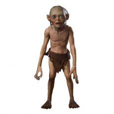 Lord of the Rings Akční Figure 1/6 Gollum (Luxury Edition) 19 cm