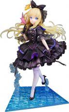 Original Character by Fuzichoco PVC 1/7 Toka Kairo Minasoko no Alice 25 cm