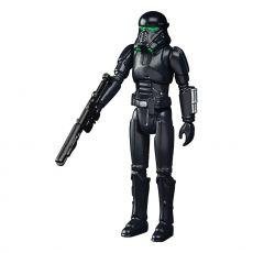 Star Wars The Mandalorian Retro Kolekce Akční Figure 2022 Imperial Death Trooper 10 cm
