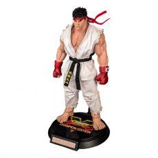 Street Fighter Akční Figure 1/6 Ryu 30 cm