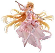 Sword Art Online: Alicization PVC Soška 1/7 Asuna Stacia, The Goddess of Creation 35 cm