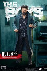 The Boys My Favourite Movie Akční Figure 1/6 Billy Butcher (Normal Version) 30 cm