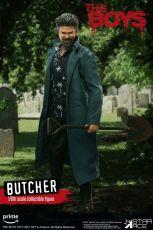 The Boys My Favourite Movie Akční Figure 1/6 Billy Butcher (Deluxe Version) 30 cm