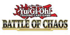 Yu-Gi-Oh! Battle of Chaos Booster Display (24) Německá Verze