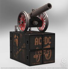 """AC/DC Rock Ikonz On Tour Sochy Cannon """"For Those About to Rock"""""""