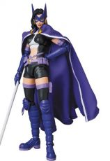 Batman Hush MAF EX Akční Figure Huntress 15 cm