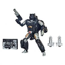 Beast Wars: Transformers WFC Deluxe Akční Figures Covert Agent Ravage & Decepticon Forever Ravage