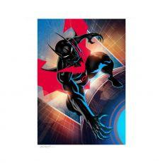 DC Comics Art Print Batman Beyond #47 46 x 61 cm - unframed