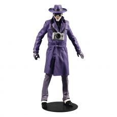 DC Multiverse Akční Figure The Joker: The Comedian (Batman: Three Jokers) 18 cm