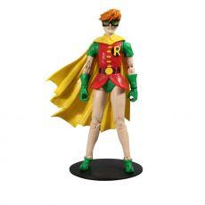 DC Multiverse Build A Akční Figure Robin (Batman: The Dark Knight Returns) 18 cm