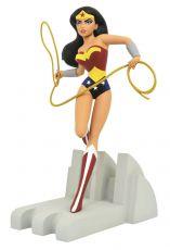 DC Premier Kolekce Soška Wonder Woman (Justice League Animated) 30 cm