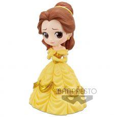 Disney Q Posket Mini Figure Belle A Normal Color Verze 14 cm