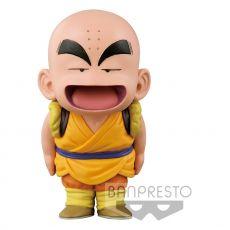 Dragon Ball Original Figure Kolekce PVC Soška Krillin 14 cm
