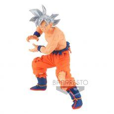 Dragon Ball Super Super Zenkai PVC Soška Ultra Instinct Goku 18 cm