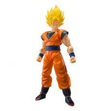 Dragonball Z S.H. Figuarts Akční Figure Super Saiyan Full Power Son Goku 14 cm