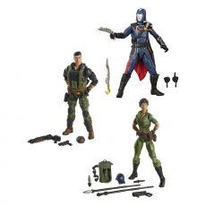 G.I. Joe Classified Series Akční Figures 15 cm 2021 Wave 2 Sada (6)