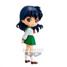 InuYasha Q Posket Mini Figure Kagome Higurashi 14 cm