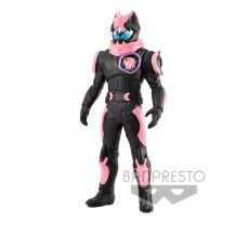 Kamen Rider Revice Soft vinylová Style Hero's Soška Kamen Rider Revi Rex Genome 26 cm