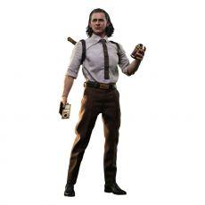 Loki Akční Figure 1/6 Loki 31 cm