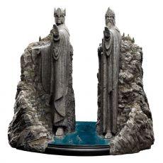 Lord of the Rings Soška The Argonath Environment 34 cm