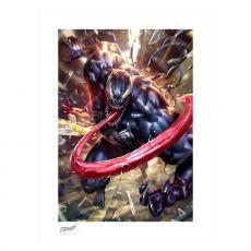 Marvel Art Print Venom 46 x 61 cm - unframed