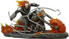 Marvel Contest of Champions Soška 1/6 Ghost Rider 29 cm