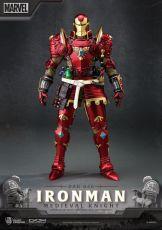 Marvel Dynamic 8ction Heroes Akční Figure 1/9 Medieval Knight Iron Man 20 cm