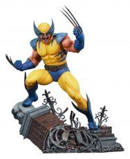 Marvel: Future Fight Soška 1/3 Wolverine 61 cm