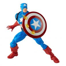 Marvel Legends 20th Anniversary Series 1 Akční Figure 2022 Captain America 15 cm